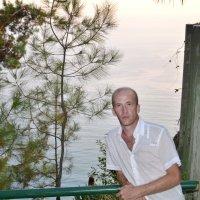 300 м над уровнем моря :: Михаил Радин