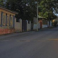 Вечера в Ельце. :: Laborant Григоров
