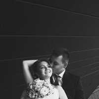 Свадебная фотосъемка :: Ольга Журавлева