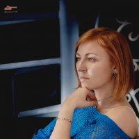 Жена :: Roman Sergeev