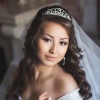 Портрет невесты :: Татьяна Смирнова