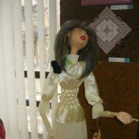 """Фестиваль """"Кукла Дона"""" :: Надежда"""