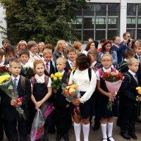 1 сентября 2016 :: Мария Владимирова