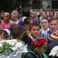 1 сентября 2016г :: Мария Владимирова