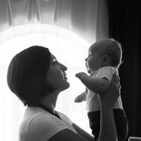 Мамина любовь..... :: Chera -