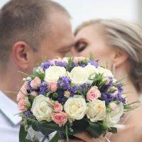Ах, эта свадьба... :: Алексей Гончаров