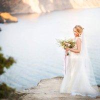 Невеста :: Анастасия Яманэ