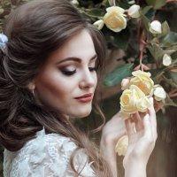 Катя :: Екатерина Степанова