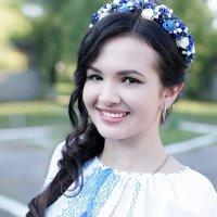 Виктория :: Магдалина Терещенко