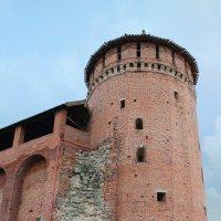 Маринкина башня :: Тарас Золотько