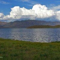 Природа Тувы :: galina tihonova