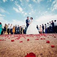 ничего лишнего, только любовь :: Hурсултан Ибраимов фотограф