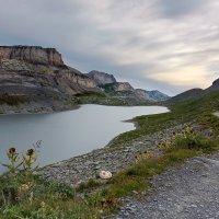 утро в горах :: Elena Wymann