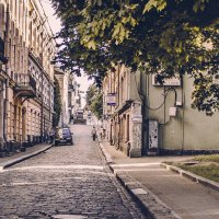 Streets of Vyborg :: Илья В.