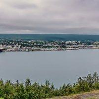 Iceland 07-2016 Akureyri :: Arturs Ancans