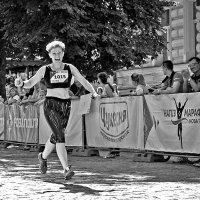 Эмоции))) (Полумарафон. Полтава, сентябрь 2016) :: Наталья Костенко