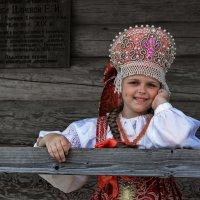 Красавица. :: Анастасия Смирнова