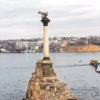 Памятник. :: Mihail Mihaylov