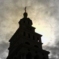 Обетование :: МАК©ИМ Пылаев-Пшеничников