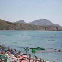 Отдых на море-138. :: Руслан Грицунь