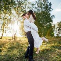 Love :: Катерина Бычкова