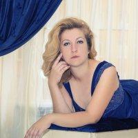 Лена :: Милана Михайловна Саиткулова