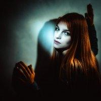 Портрет со светом :: Юра Викулин