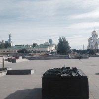 Ekaterinburg :: Евгений Пикаревский