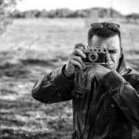 Fotojournalist :: Роман Шершнев