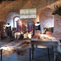 Музей в Каунасском замке :: Оксана Кошелева