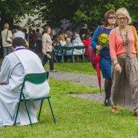 На фестивале камерной музыки :: Vsevolod Boicenka