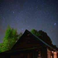Домик в деревне :: Павел Максимов