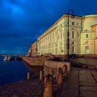 В закатных лучах :: Владимир Миронов