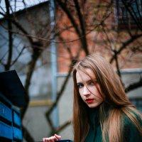 Elitism :: KATYA DAVLETOVA