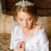 Невеста :: Анна Mэдисон