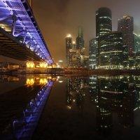 вечер :: Михаил Бибичков