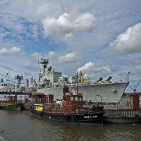 Sweden Military Ship :: Roman Ilnytskyi