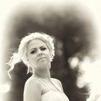 Невеста :: Михаил Смуров