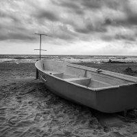 Море волнуется :: Дмитрий Костоусов