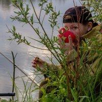 Завтрак на рыбалке :: Дмитрий Сиялов