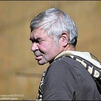 ПЕТРОВИЧ :: Валерий Викторович РОГАНОВ-АРЫССКИЙ