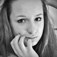 портрет :: Natalia Mihailova