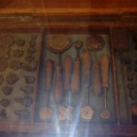 Старинные инструменты для составления сухих букетов. :: Светлана Калмыкова