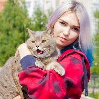 Верные друзья :: Дима Пискунов