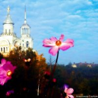 Уходило лето :: Александр Горбунов