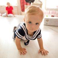 малыш :: Катерина Кучер