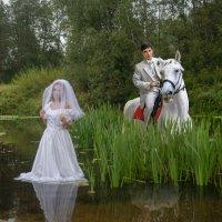 ...про невесту :: Ринат Валиев