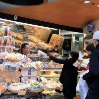 лавка голландского сыра :: Olga