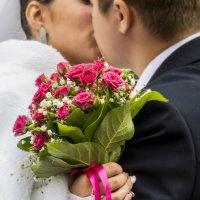 Уже муж и жена... :: Алена Малыгина