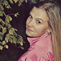 кокетливый взгляд :: Валерия Воронова